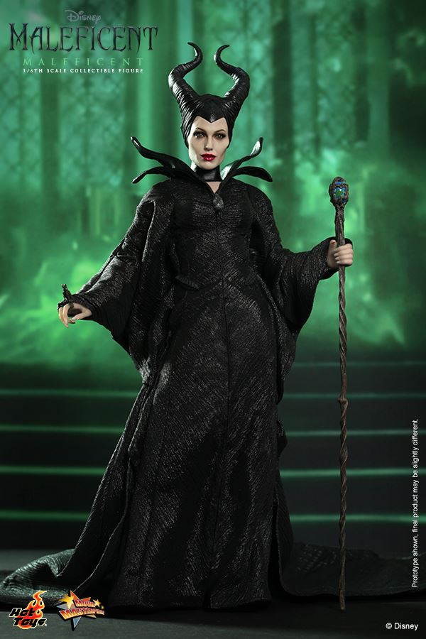 Hot Toys Maleficent Maleficent