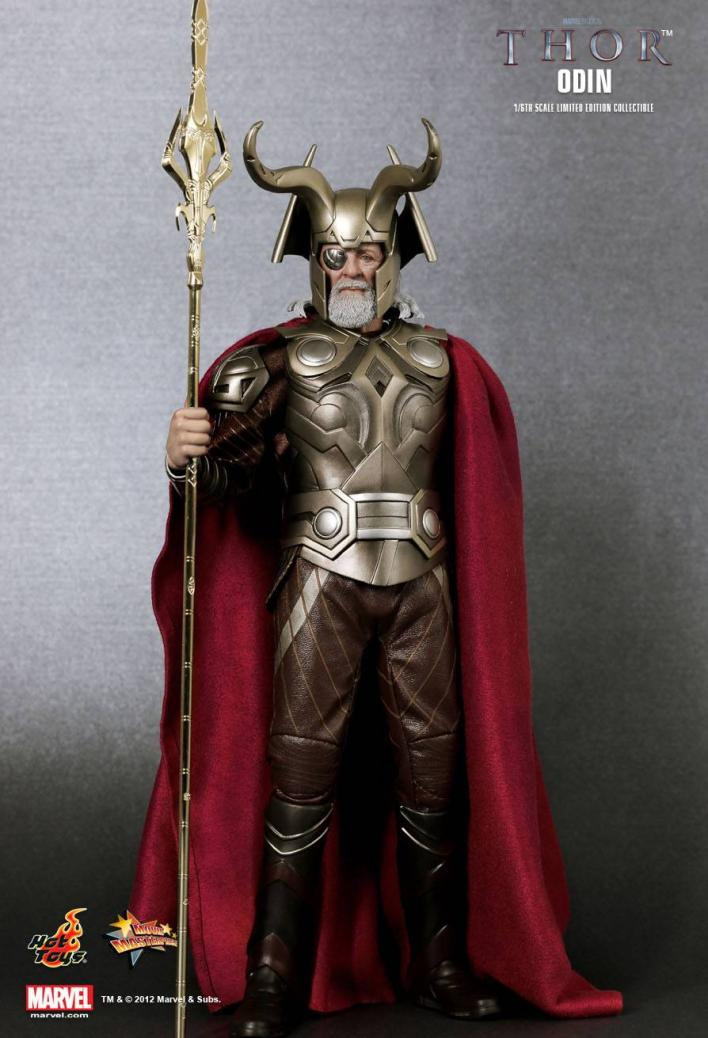 Hot Toys MMS148: Thor ...